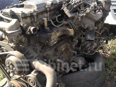 Купить Двигатель на Mitsubishi Fuso 2005г. 6M60-T  в Красноярске