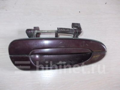 Купить Ручку наружную на Mazda Xedos 6 1998г. заднюю правую  в Санкт-Петербурге