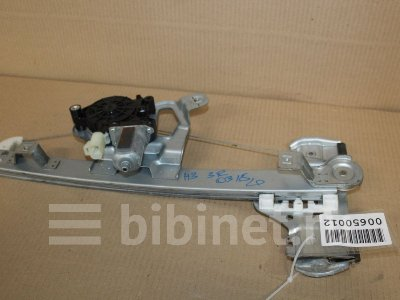 Купить Стеклоподъемник на Hummer H3 задний правый  в Москве