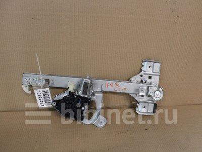 Купить Стеклоподъемник на Hummer H3 задний левый  в Москве