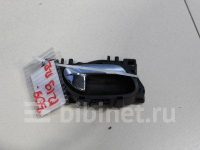 Купить Ручку внутреннюю на Peugeot 308 правую  в Москве