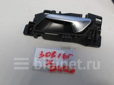 Купить Ручку внутреннюю на Peugeot 308 2014г. левую  в Москве