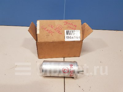 Купить Ресивер кондиционера на Chevrolet Lanos  в Москве