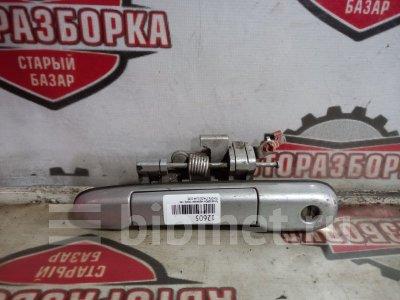 Купить Ручку наружную на Toyota Cynos EL44 5E-FE переднюю левую