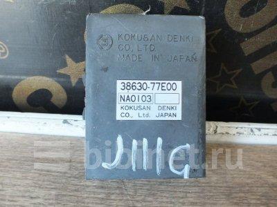 Купить Блок управления освещением на Suzuki Escudo TD11W H20A