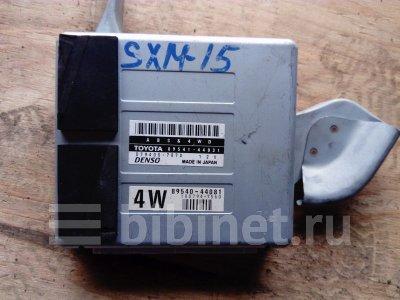 Купить Блок управления ABS на Toyota Gaia 1999г. SXM15G 3S-FE
