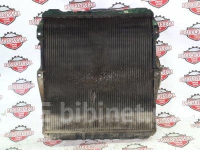 Купить Радиатор двигателя на Toyota Hilux 1995г. LN112 2L-TE