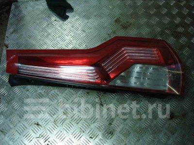 Купить Фонарь стоп-сигнала на Citroen C4 Picasso задний правый  в Санкт-Петербурге