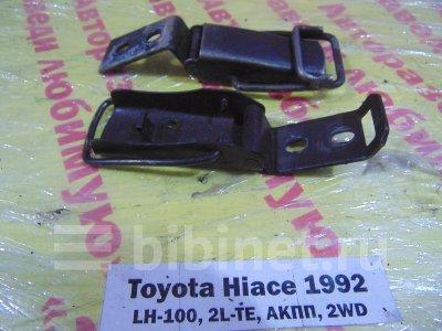 Купить Замок капота на Toyota Hiace 1992г. 2L-TE  в Кемерове