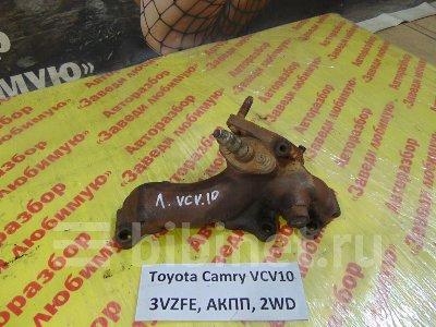 Купить Коллектор выпускной на Toyota Camry 1994г. VCV10 3VZ-FE левый  в Кемерове