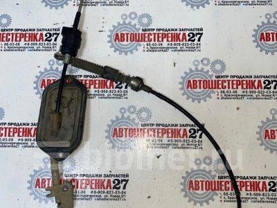 Купить Трос КПП на Toyota Vitz 2006г. NCP95 2NZ-FE  в Хабаровске