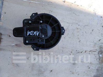Купить Вентилятор печки на Toyota Aqua 2012г. NHP10 1NZ-FXE  в Хабаровске
