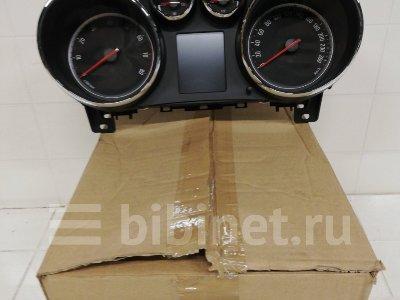 Купить Комбинацию приборов на Opel Astra J переднюю  в Москве