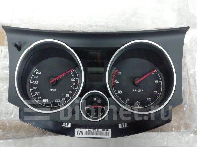 Купить Комбинацию приборов на Opel Astra переднюю  в Москве
