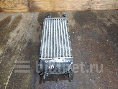 Купить Радиатор интеркулера на Citroen C4 Picasso  в Москве