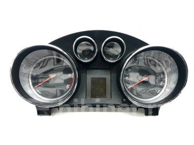 Купить Комбинацию приборов на Opel Insignia 2011г. 0G-A A 20 DTH  в Москве