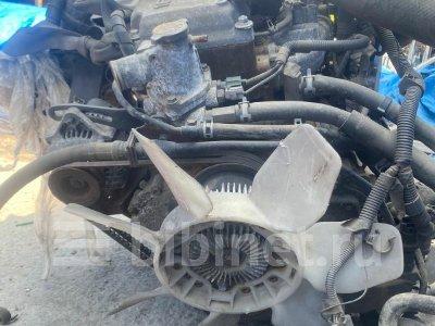 Купить Двигатель на Toyota Mega Cruiser 2016г. 15B-FTE  во Владивостоке