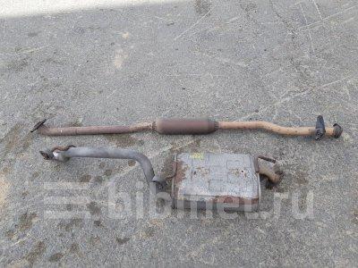 Купить Глушитель на Suzuki Swift 2000г. HT51S M13A  в Владивостоке