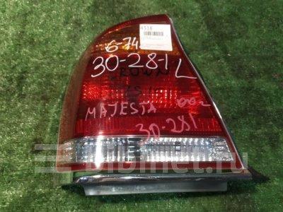 Купить Фонарь стоп-сигнала на Toyota Crown Majesta JZS171 левый  в Благовещенске