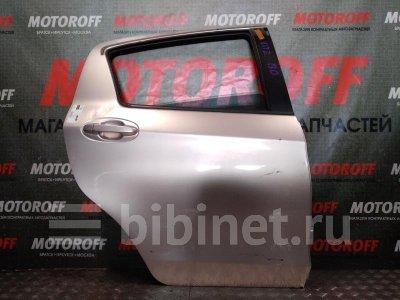 Купить Дверь боковую на Toyota Vitz KSP130 заднюю  в Иркутске