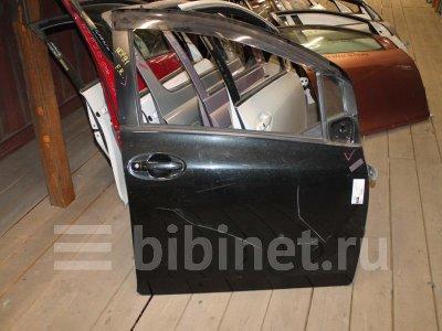 Купить Дверь боковую на Toyota Vitz NCP91 переднюю  в Иркутске