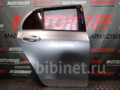 Купить Дверь боковую на Toyota Vitz NCP91 заднюю  в Иркутске