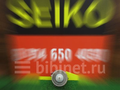 Купить Вентилятор печки на Mazda Bongo Friendee WL-T задний  во Владивостоке