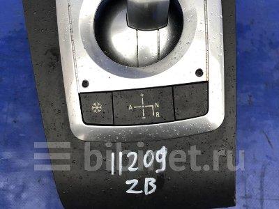 Купить Кулису КПП на Opel Zafira 2006г. Z 18 XER  в Москве