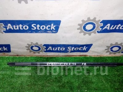 Купить Молдинг на Toyota Corolla Spacio ZZE122N передний правый  в Рубцовске