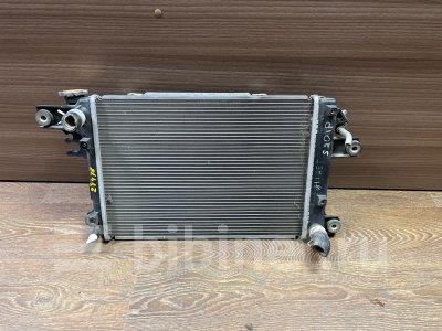 Купить Радиатор двигателя на Daihatsu Hijet S201P KF  в Благовещенске
