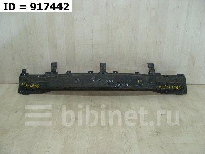 Купить Усилитель бампера на Hyundai I40 задний  в Москве