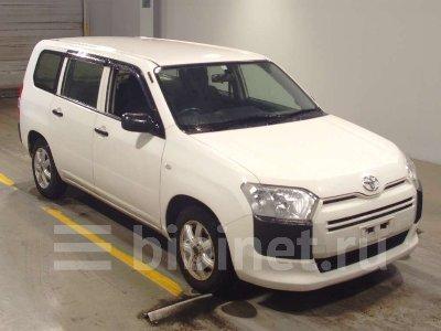 Купить Авто на разбор на Toyota Probox 2014г. NCP160V  в Красноярске