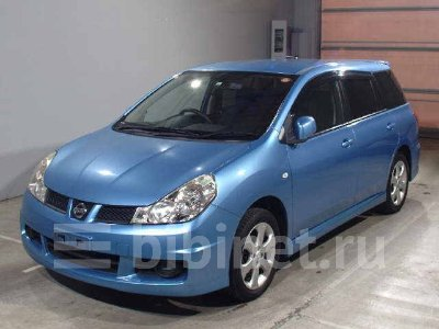 Купить Авто на разбор на Nissan Wingroad 2010г. Y12  в Красноярске