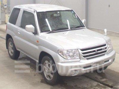 Купить Авто на разбор на Mitsubishi Pajero iO 2000г. H67W  в Красноярске