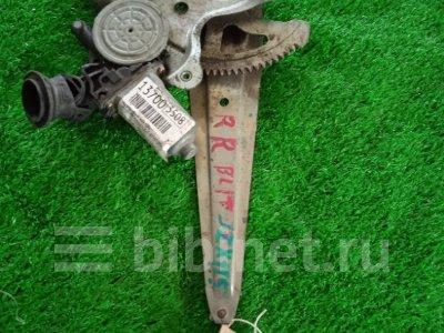 Купить Стеклоподъемник на Toyota Mark II Blit JZX115 задний правый  в Уссурийске