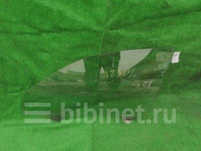Купить Стекло боковое на Toyota Mark II Blit JZX115 переднее левое  в Уссурийске