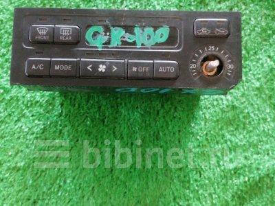 Купить Блок управления климат-контролем на Toyota Cresta GX100 1G-FE  в Уссурийске