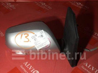 Купить Зеркало боковое на Toyota Allion 2007г. ZRT260 2ZR-FE переднее правое  в Красноярске