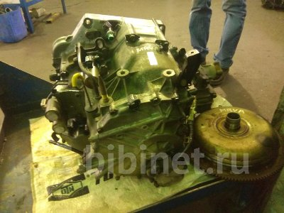 Купить АКПП на Honda CR-V RD5 K20A  в Красноярске