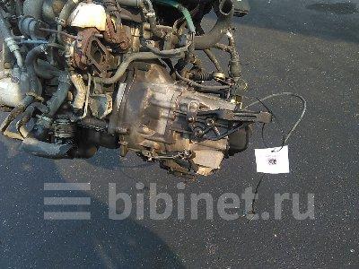 Купить МКПП на Suzuki KEI 2002г. HN22S K6A-T  в Красноярске