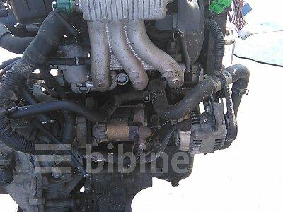 Купить Двигатель на Suzuki KEI 1999г. HN11S F6A-T  в Красноярске