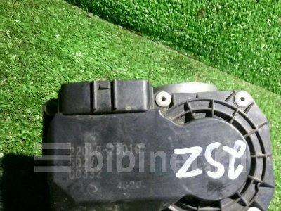 Купить Заслонку дроссельную на Toyota Vitz SCP92 2SZ-FE  в Хабаровске