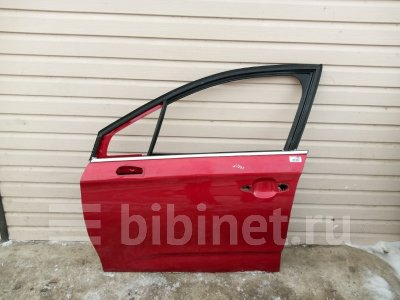 Купить Дверь боковую на Citroen C4 2014г. B7 переднюю левую  в Иркутске