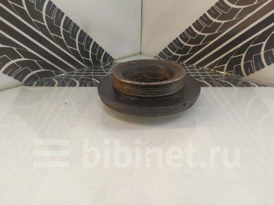 Купить Шкив коленвала на Mercedes-Benz E-CLASS  в Новосибирске
