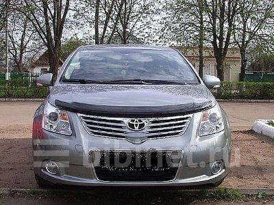 Купить Дефлектор капота на Toyota Avensis ZRT271L  в Красноярске