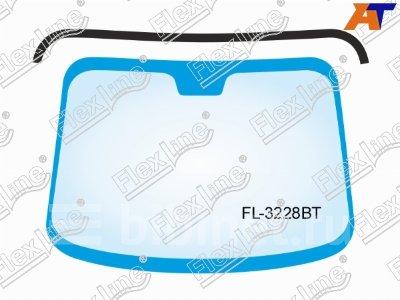 Купить Молдинг лобового стекла на Toyota Land Cruiser GDJ150  в Абакане