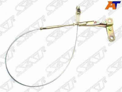Купить Трос ручника на Toyota Land Cruiser  в Абакане