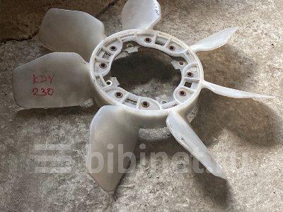 Купить Вентилятор электрический на Toyota Toyoace KDY230 2KD  в Хабаровске