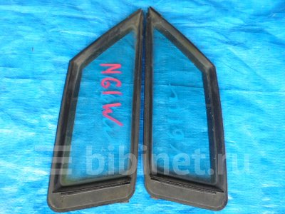 Купить Стекло боковое на Mitsubishi RVR N61W переднее правое  в Хабаровске
