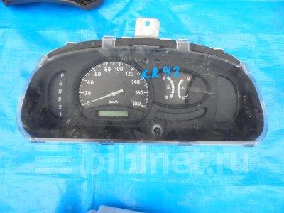 Купить Комбинацию приборов на Toyota Liteace Noah KR42V  в Хабаровске